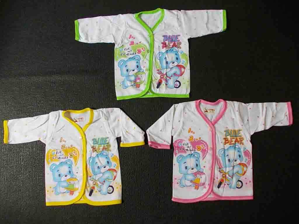 GROSIR Baju Bayi Perempuan Baru Lahir Hub Ibu Retno 0815 7873